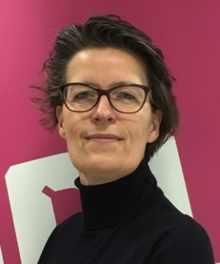 Janneke Geene