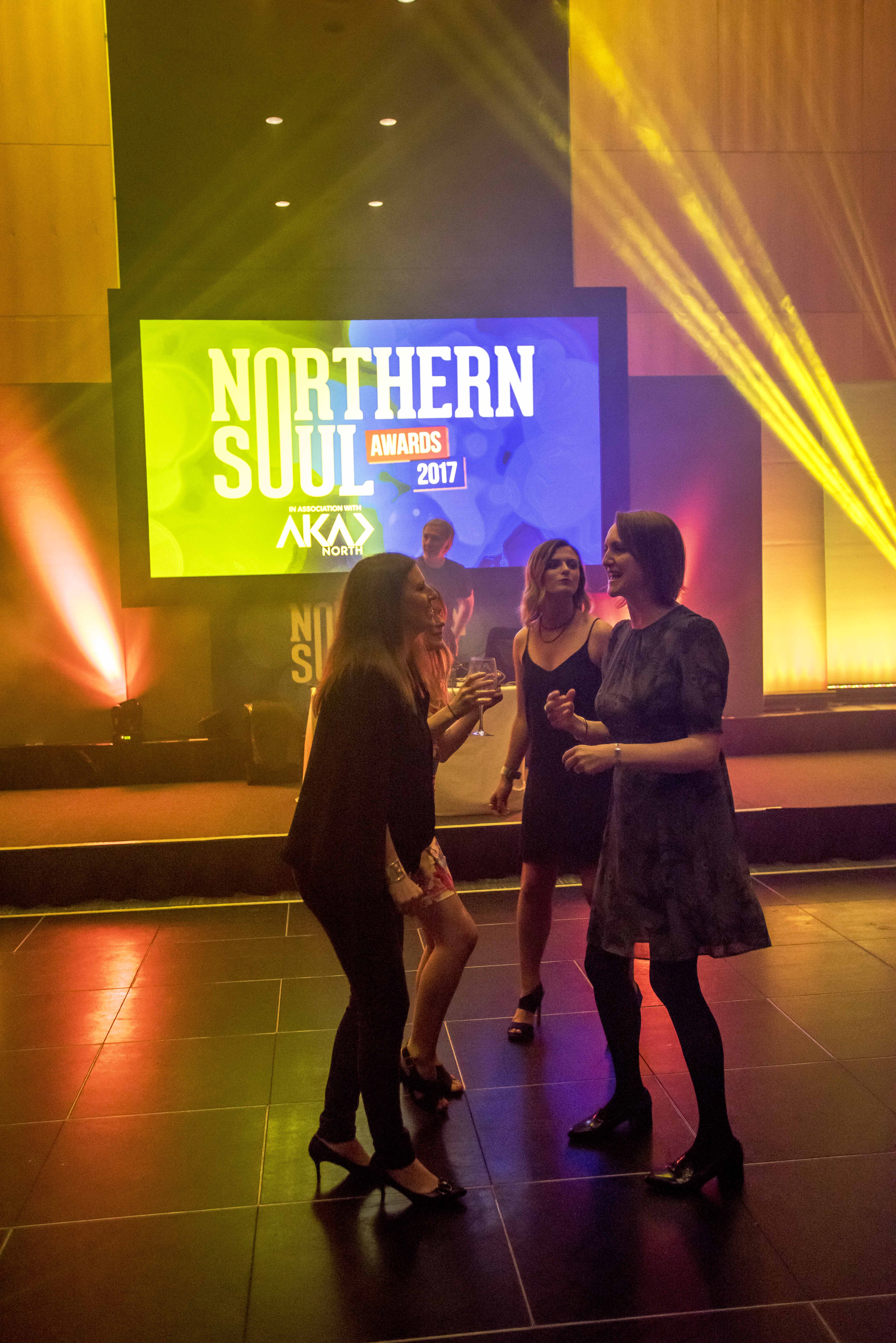 The Northern Soul Awards